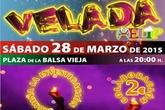 El sábado 28 de marzo tendrá lugar la 'Velada por las lipodistrofias'