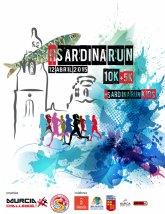 La Sardina Run, el mejor broche a las Fiestas de Primavera