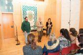Clausurado el taller de Alfabetización Digital de Villalba