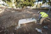 Finalizan las obras de remodelación de la Plaza de España