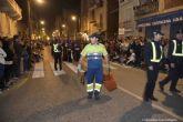 La Alcaldía dicta el tradicional bando de tráfico y otras medidas en Semana Santa