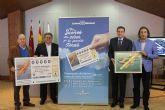 El Centenario de la Hidroaviación Militar Española y el Aeródromo de Los Alcázares presentes en 10 millones décimos de la Lotería Nacional