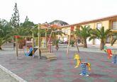 El Ayuntamiento remodelará el parque de la Cañada de Puerto Lumbreras con nuevas zonas de ocio y juegos