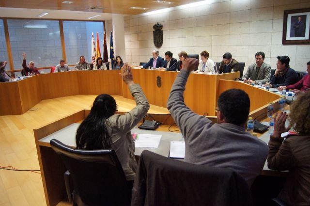 El Pleno del Ayuntamiento de Totana da luz verde a la aprobación definitiva del Plan General Municipal de Ordenación Urbana