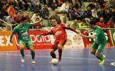 Vuelve la Liga con dos históricos. Magna Navarra vs ElPozo Murcia FS