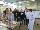 Los cocineros de la tele se dan cita en Murcia