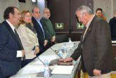 Alfonso Pérez toma posesión como concejal del grupo Popular