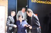 El Ayuntamiento habilita una oficina en Los Rosales