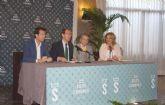 Cámara celebra la apuesta realizada por empresarios murcianos en la reforma del Hotel Siete Coronas