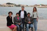 UPyD Cartagena presenta 'un proyecto nuevo e ilusionante para la ciudad'