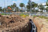 Alguazas moderniza los sistemas de impulsión y bombeo de sus aguas residuales