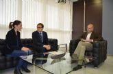 La Obra Social 'la Caixa' apoya con 12.000 euros los festivales de San javier