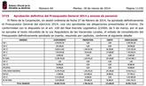 El PSOE asegura que 'el gasto del ayuntamiento se ha incrementado a lo largo de la legislatura como consecuencia de la elevada deuda'