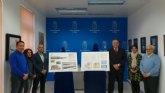 Bernabé presenta un nuevo proyecto de viviendas sociales para La Unión