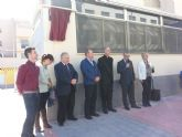 Cabezo de Torres rinde homenaje al Santo Escrivá de Balaguer
