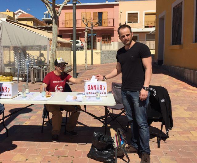 GANAR ARCHENA celebra primarias y votación de lista abierta - 1, Foto 1