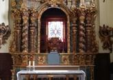Santa Eulalia volverá a su ermita en romería el próximo domingo el 12 de abril
