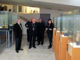 Un cardenal y dos arzobispos de Estados Unidos vienen a Murcia exclusivamente a visitar el Museo Salzillo