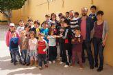Más de una treinta de niños participan en la Escuela de Semana Santa 'Holidays 3.0'
