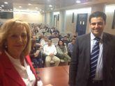 95 alumnas concluyen otra decena de programas de formación para lorquinas del plan de empleo del Plan Lorca+