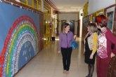 Educación dota de comedor al colegio público Vega del Segura de la pedanía molinense Ribera de Molina para el próximo curso escolar