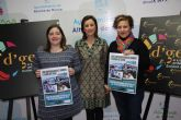 La Concejal�a de Cultura en colaboraci�n con la asociaci�n D�Genes presenta la exposici�n