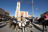 El Ayuntamiento dará 85.000 euros en subvenciones para las fiestas populares