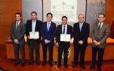 El director general de Industria preside los premios del II Concurso Idea Empresarial Ingenia