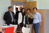 Bastida pide un pediatra para Los Narejos y poder dar servicio 24 horas en el Centro Médico de Los Alcázares