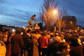Jumilla inicia su Semana Santa 2015
