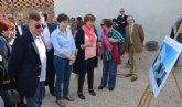 La diputación cartagenera de El Llano del Beal estrenará un nuevo consultorio médico en 2016