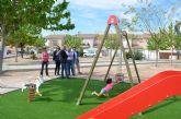 El Ayuntamiento torreño invierte 75.000 euros en el arreglo de diversas zonas verdes del municipio