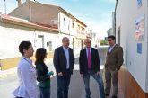 Tres centros municipales de Las Torres de Cotillas, incluidos en el RES de la Consejería de Sanidad y Política Social