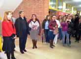 El CEIP 'Nuestra Señora del Carmen' de Alguazas realizó unas jornadas de puertas abiertas