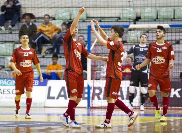 Bebe: Hay que pensar en prepararse muy bien para los 'play off', empezando por Zaragoza - 1, Foto 1