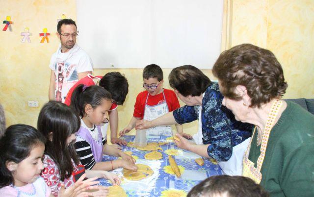 Un centenar de niños participa en las actividades de ocio de Semana Santa de la Concejalía de Juventud - 1, Foto 1