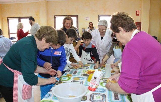 Un centenar de niños participa en las actividades de ocio de Semana Santa de la Concejalía de Juventud - 2, Foto 2