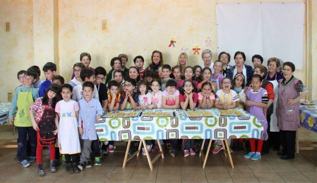 Un centenar de niños participa en las actividades de ocio de Semana Santa de la Concejalía de Juventud - 3, Foto 3