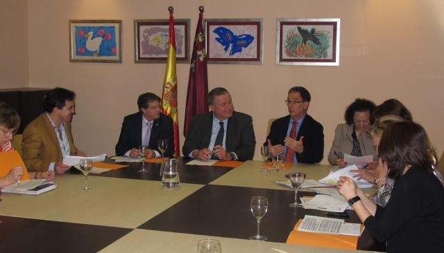 La Comisión Mixta autoriza ayudas para viviendas dañadas por los terremotos por valor de 815.000 euros - 1, Foto 1