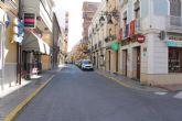 El Pleno aprueba el proyecto de peatonalización de la Calle Cánovas del Castillo y el Plan de Regeneración de los Distritos