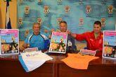 Setecientos corredores participarán en la IV Media Maratón Nocturna 'Memorial Juan Palazón' de Águilas