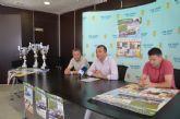 El Torneo en memoria de Félix Bueno Pastor reúne durante el puente de Semana Santa a 240 jóvenes futbolistas en San Javier