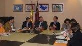 La Comisión Mixta autoriza ayudas para viviendas dañadas por los terremotos por valor de 815.000 euros