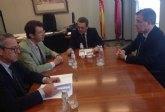 Juan Carlos Ruiz destaca que la UNAI trabaja con nueve proyectos de inversi�n que podr�an generar en la Regi�n 550 puestos de trabajo