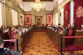 El pleno apoya la declaración internacional de Carthagineses y Romanos