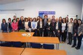 15 personas comienzan el programa de empleo-formación de 'Atención Sociosanitaria a personas dependientes en instituciones sociales'