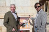 Audio guías QR se suman a la renovada cartelería de los edificiós históricos de Mazarrón