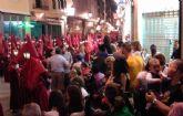 Serna (UPyD) reclama habilitar y señalizar pasos de evacuación de las calles durante las procesiones