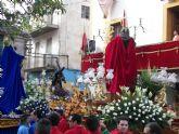 Más de media docena de procesiones desde esta tarde y hasta el Domingo de Resurrección en la Semana Santa archenera