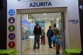 Azurita System abre una nueva tienda en Puerto de Mazarrón